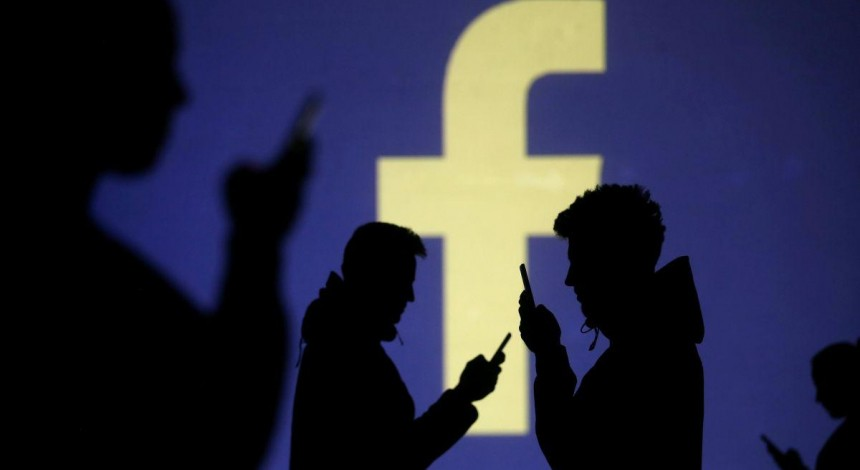 RFE/RL: Facebook removes over 160 Ukrainian accounts for 'inauthentic behavior'