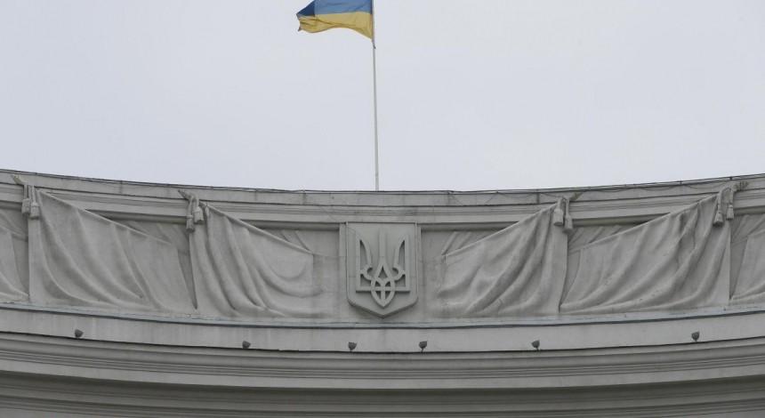 Ukraine expels senior diplomat of Russian embassy in Kyiv