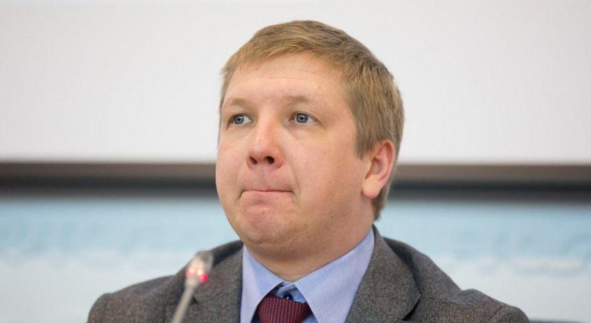 """Кабмин продлит контракт с главой """"Нафтогаза"""" Коболевым еще на год"""
