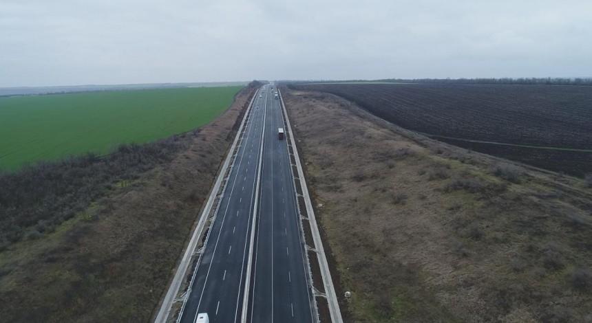 На українських дорогах можуть з'явитися шумові смуги
