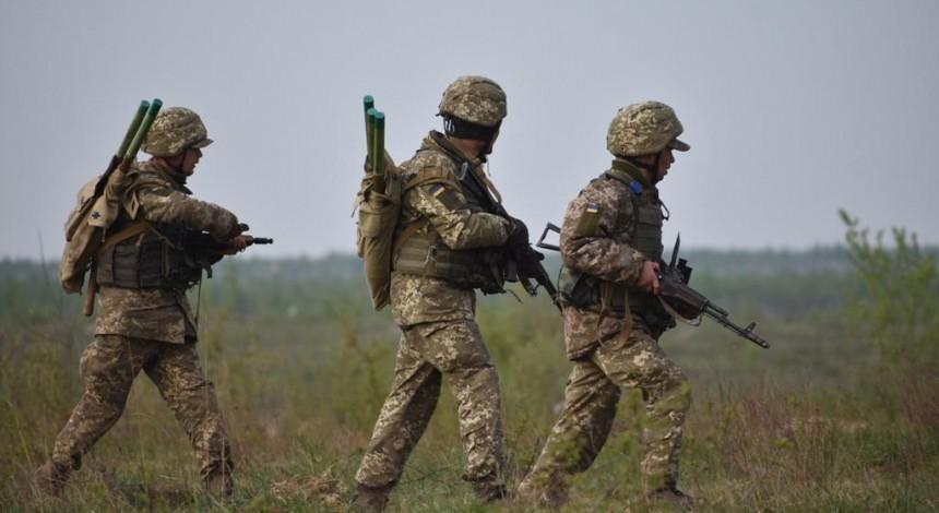Бойовики заявили про затримання двох бійців ЗСУ, в 14-й бригаді підтвердили самовільний відхід військовослужбовців