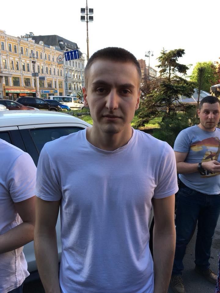фото Антон Геращенко, Facebook