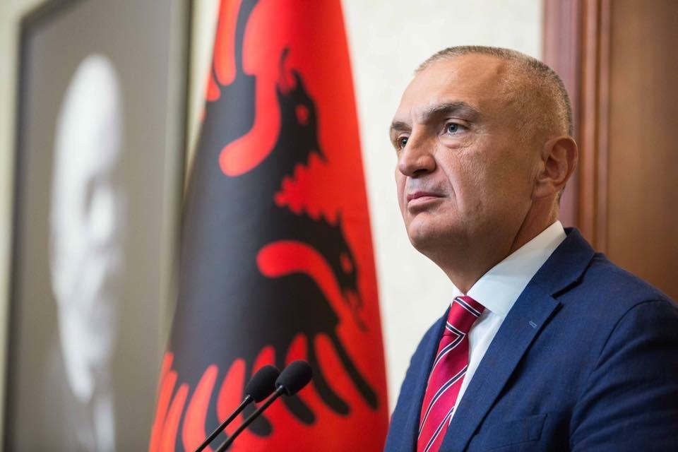 Президент Албанії / europeanwesternbalkans.com