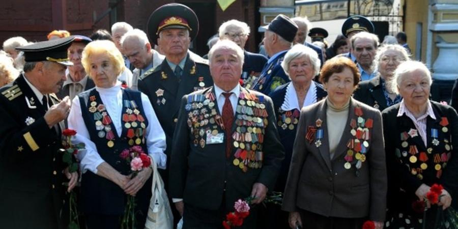 Евреи-участники Второй Мировой Войны и жертвы нацизма получат материальную помощь / jewishnews.com.ua