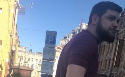 Саітову грозит до 8 лет лишения свободы / фото УП