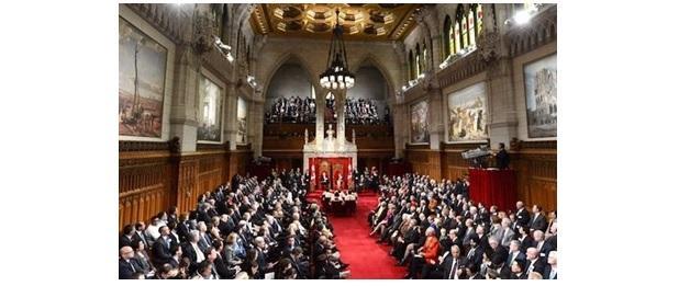 Парламент Канади вимагає вибачень від Папи Римського / dw.de