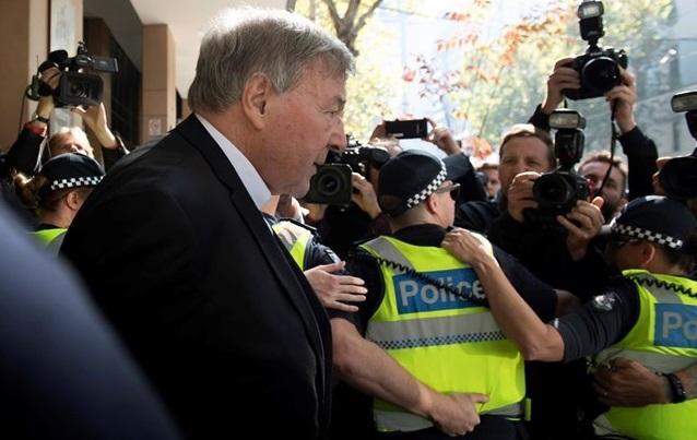 Кардинал Пелл был обвинен в сексуальных домогательствах к 12-летнему мальчику / radiovaticana.va