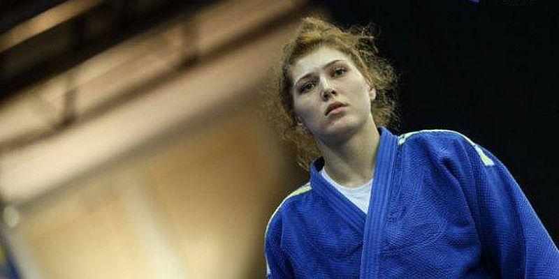 Каланіна вперше в кар'єрі здобула титул найкращої спортсменки місяця в Україні / noc-ukr.org