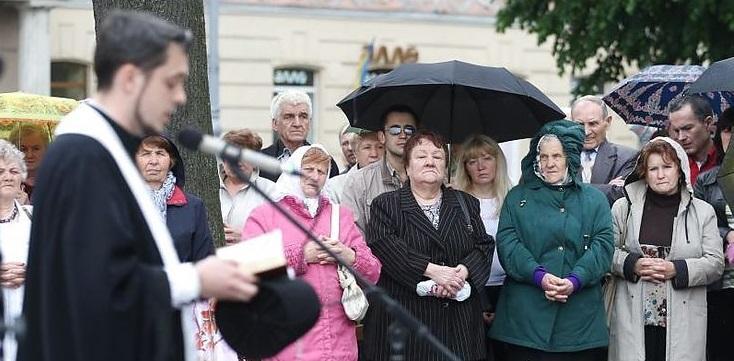 В День города во Львове состоится экуменическая молитва / city-adm.lviv.ua