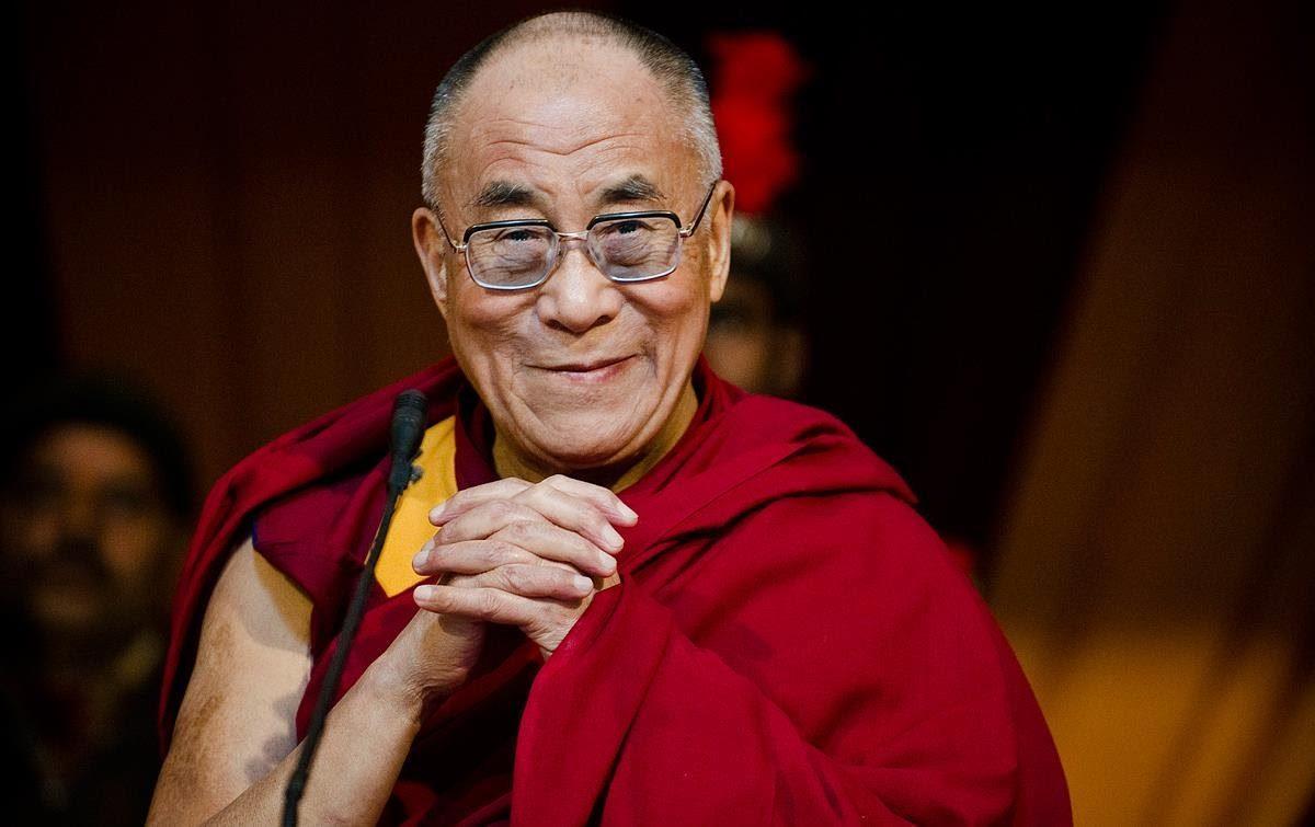 Далай-лама / YouTube