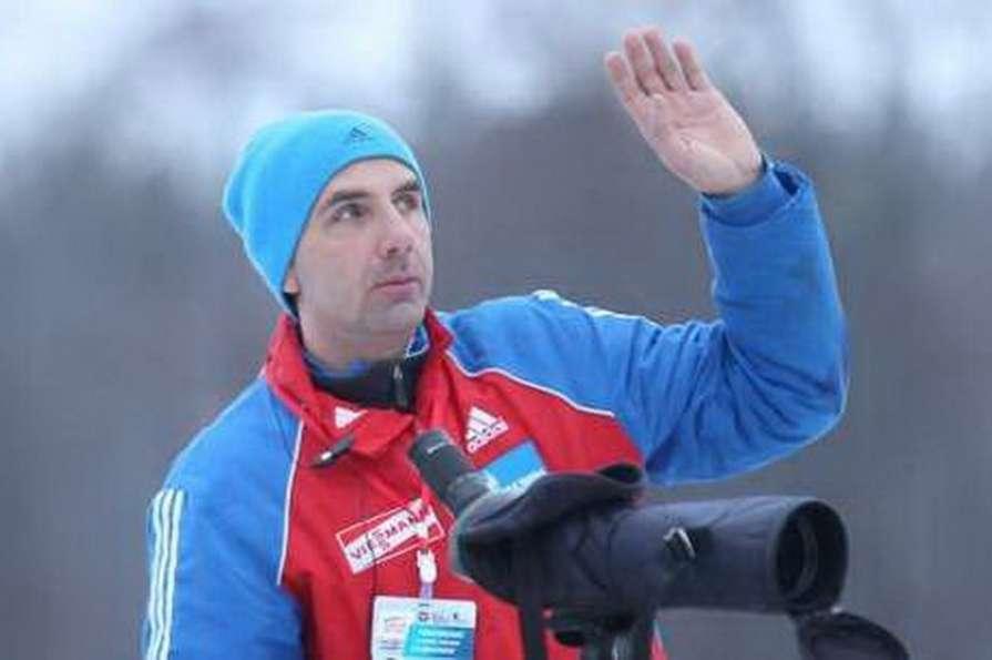 Андрей Прокунин назвал состав сборной Украины / Xsport.ua