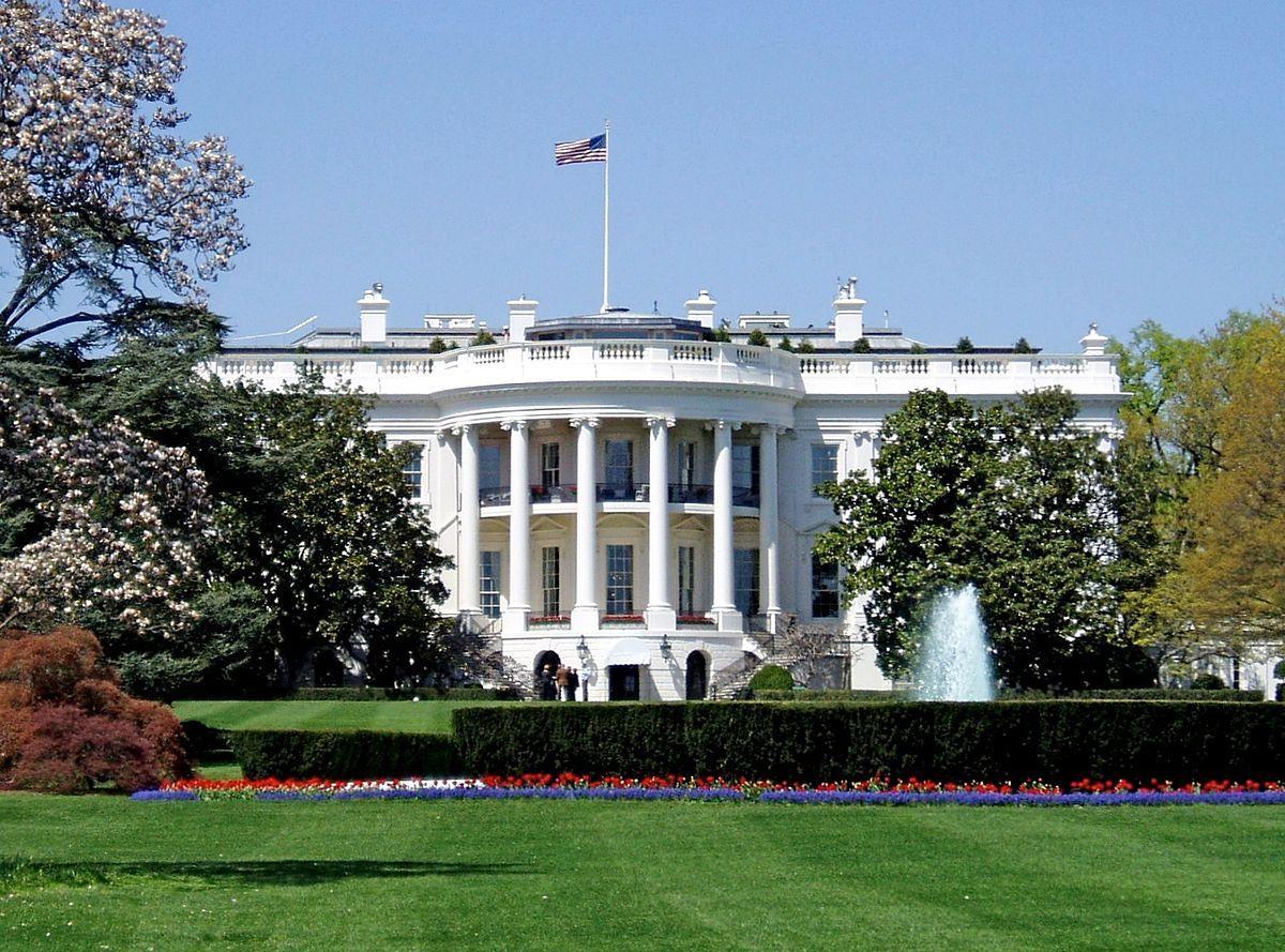 Белый дом / ru.wikipedia.org