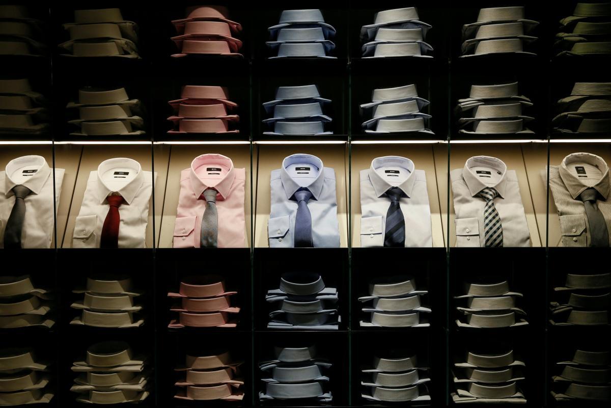 Сьогодні - Міжнародний день краватки / фото REUTERS