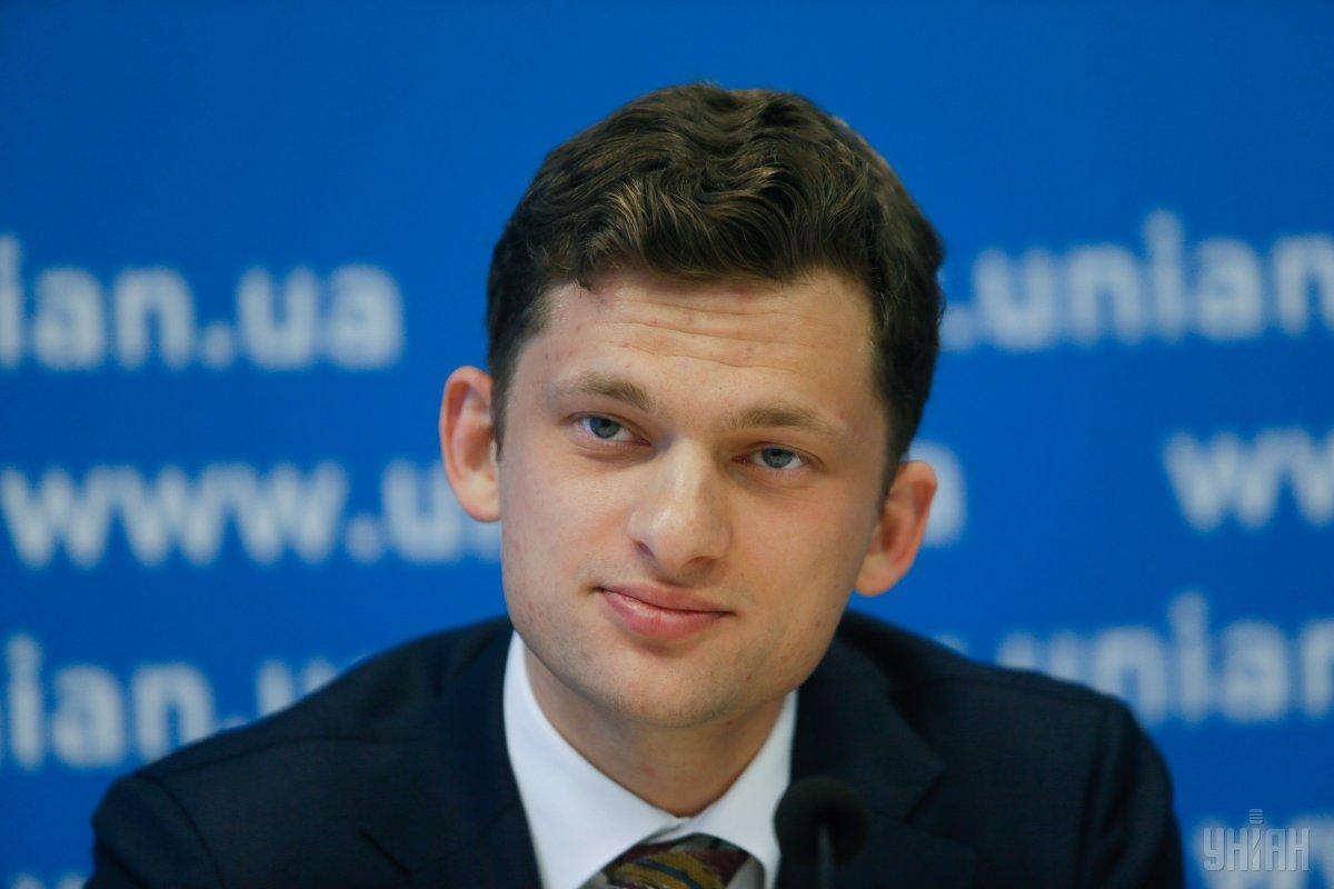 Дмитрий Дубилет рассказал о дальнейших глобальных бизнес-планах / фото УНИАН