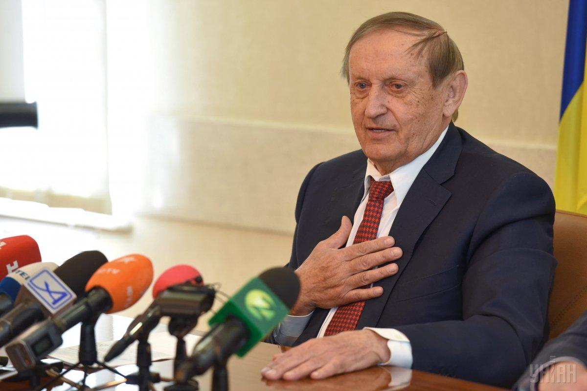 Вячеслав Богуслаев проигрывает выборы в Раду / фото УНИАН