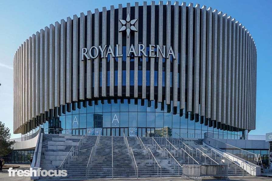 82-й чемпионат мира по хоккею буде принимать Дания / FreshFocus