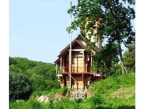 До цього часу обитель вже здатна прийняти до двадцяти ченців / monasteries.org.ua