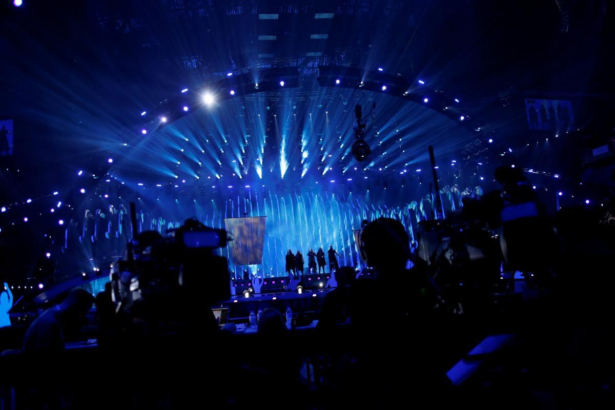 Евровидение 2021 - дата, где состоится / фото REUTERS