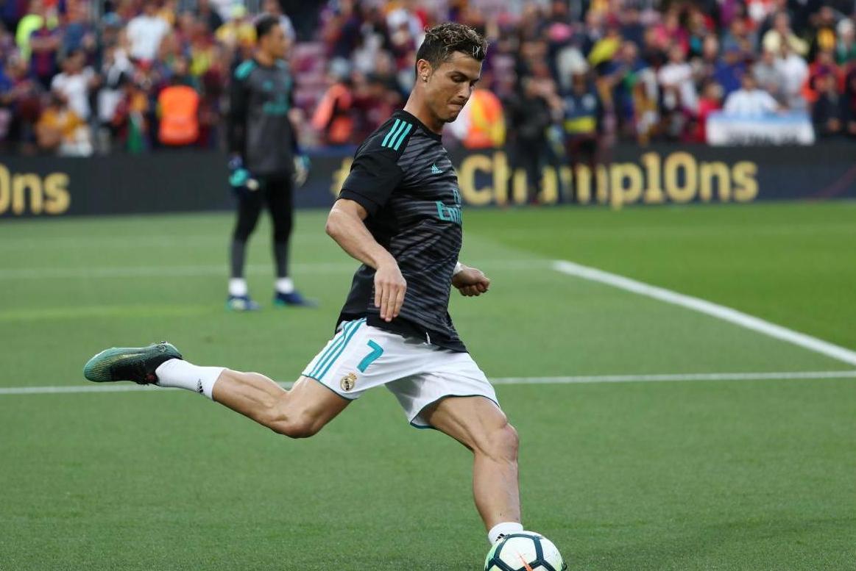"""Кріштіану Роналду може перейти з """"Реала"""" в """"Ювентус"""" / REUTERS"""