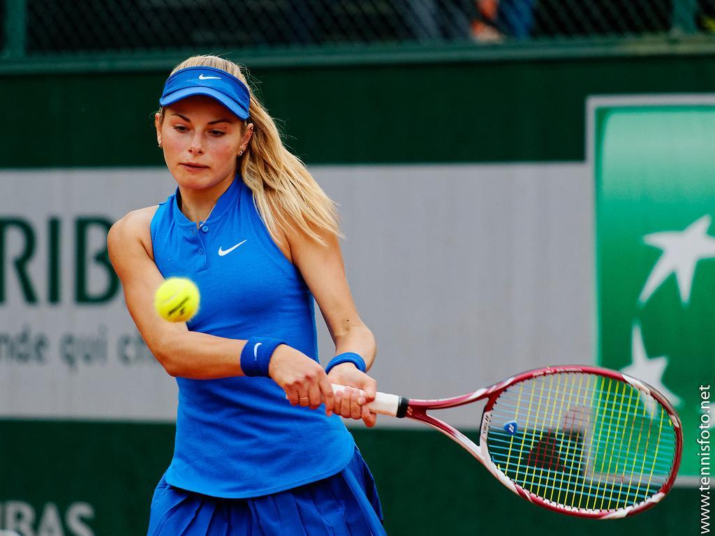 Катарина Завацкая / tennisfoto.net