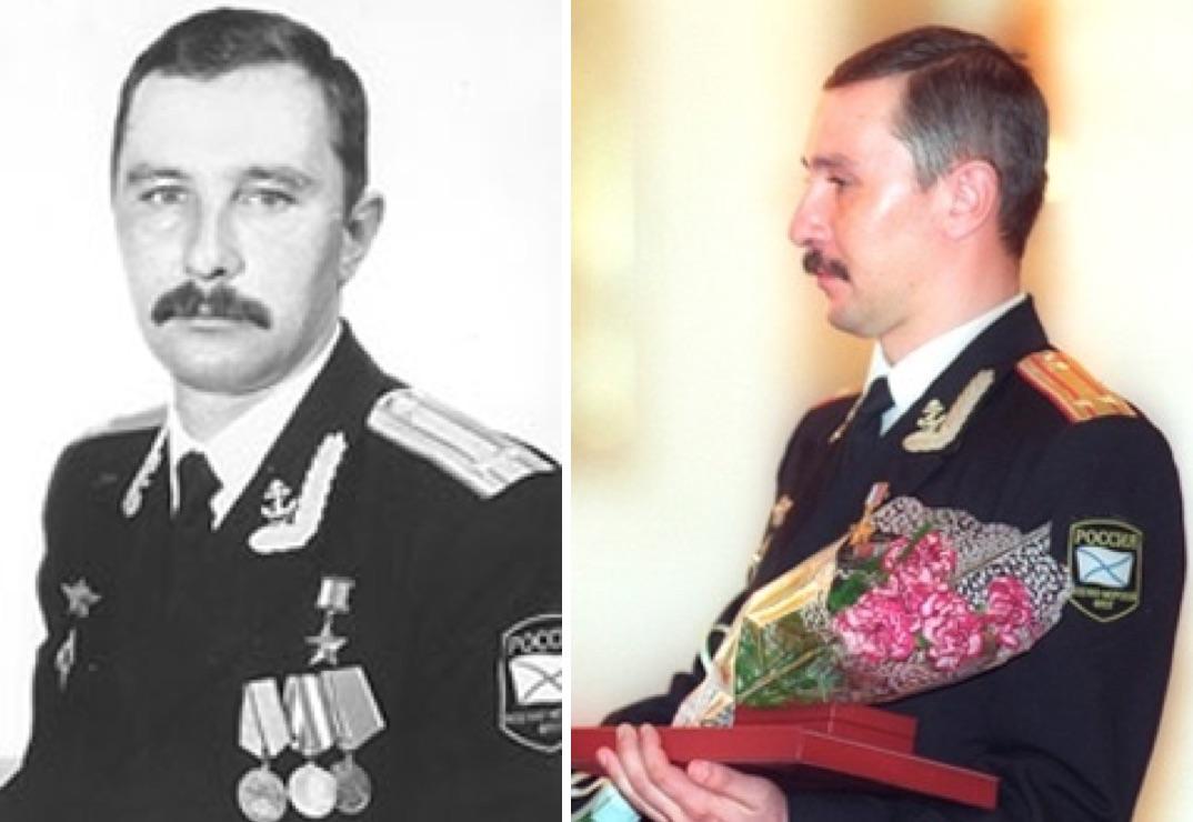 Генерал-майор Дмитро Миколайович Клименко / фото Bellingcat