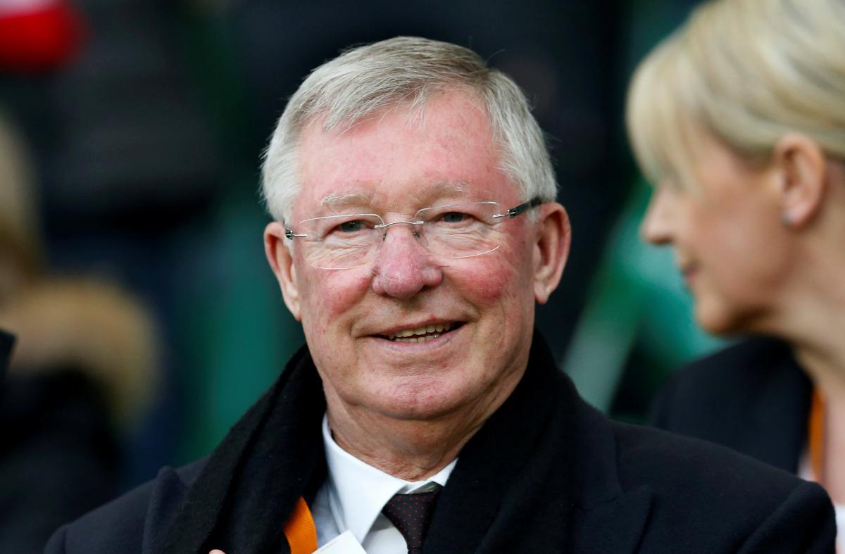 Известный тренер «Манчестер Юнайтед» Алекс Фергюсон перенес инсульт инаходится в клинике