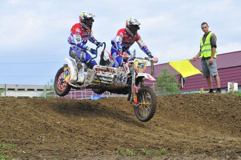 У Чернівцях відбувся черговий етап Кубку світу з мотокросу / molbuk.ua