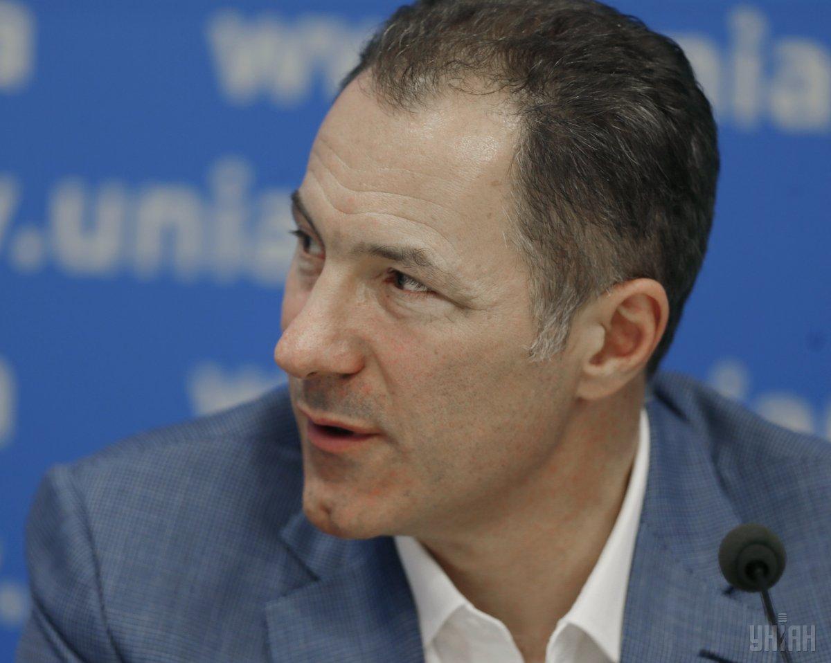 Следом РФ завершил расследование в отношении Рудьковского / фото УНИАН