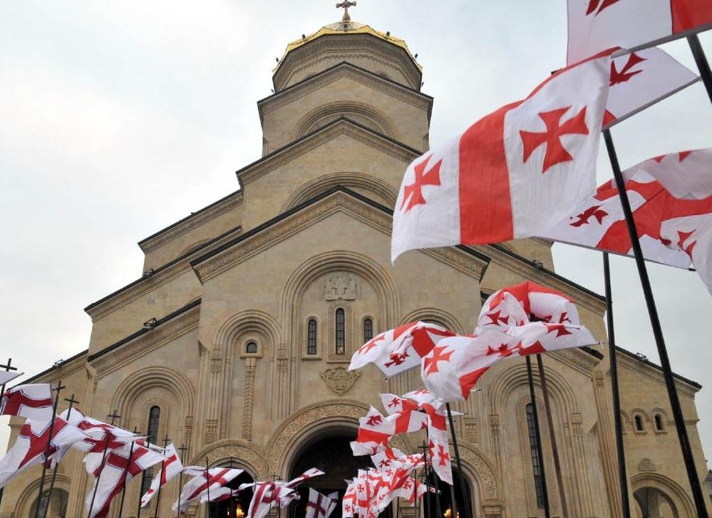 Власти Южной Осетии не позволили Грузинской Церкви провести богослужение/ newsgeorgia.ge