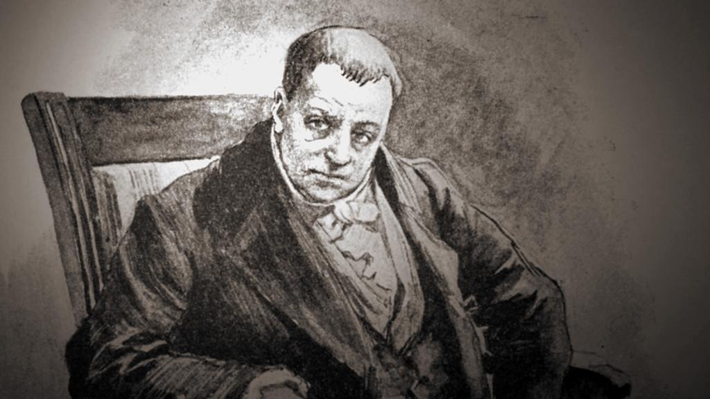 Доктор Фридрих Йозеф Гааз причислен к лику блаженных / cont.ws