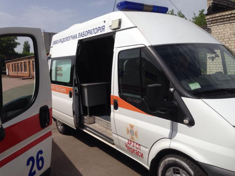 У Черкасах росте кількість постраждалих від масового отруєння / facebook.com/MykolaChechotkin