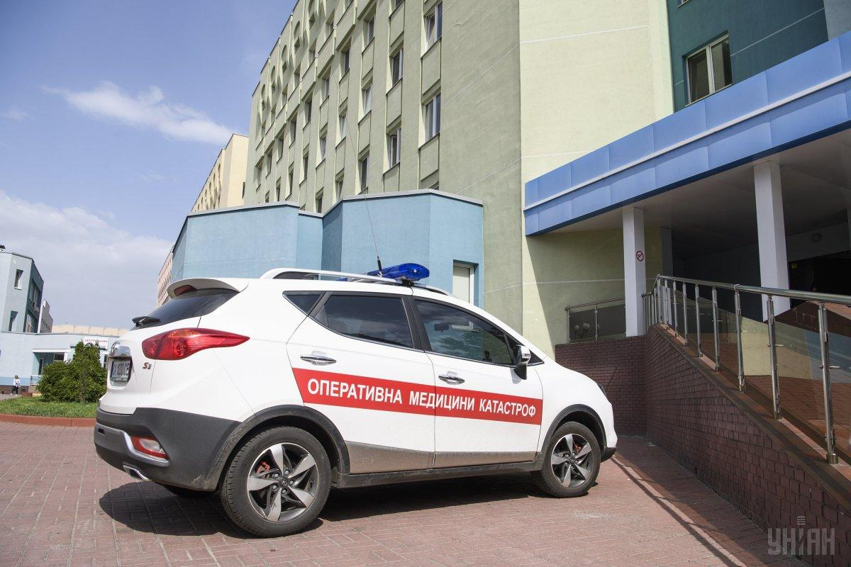 Слідчі відкрили за даним фактом кримінальне провадження / фото УНІАН