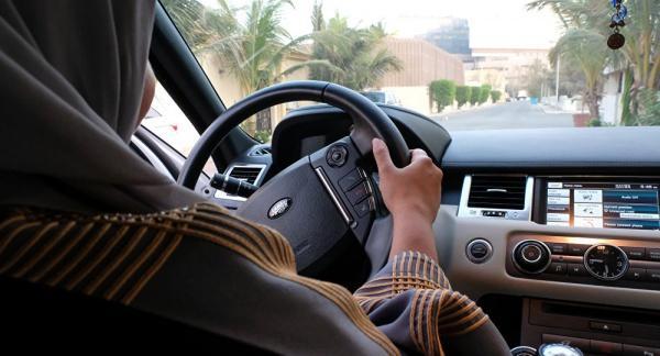 Саудівські жінки вперше зможуть водити автомобіль / islam-today.ru