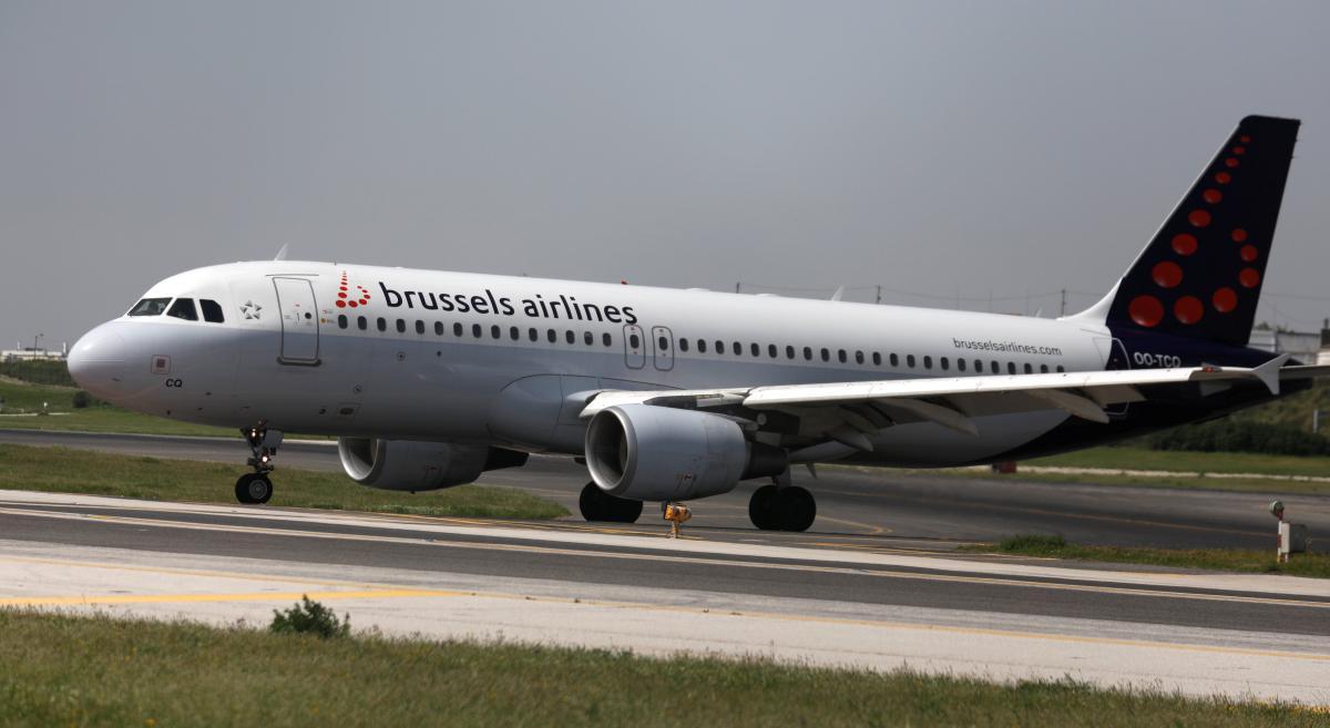 Lufthansa відмовилася завести вУкраїну бюджетну авіакомпанію
