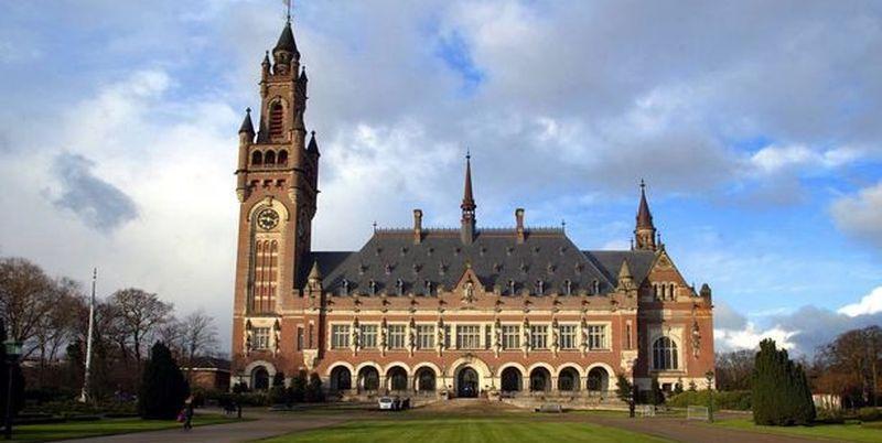 Третейский суд в Гааге