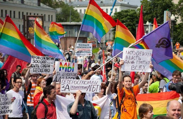 Православная Церковь Молдовы призвала запретить гей-парад / actualitati.md