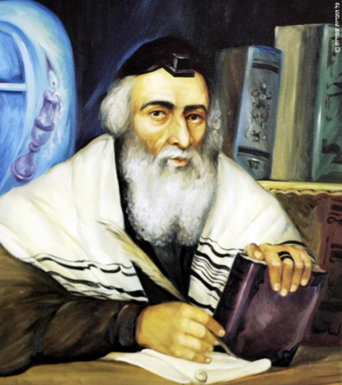 Через два роки країна буде відзначати 300-річчя з дня народження литовського рабина / torah-box.com