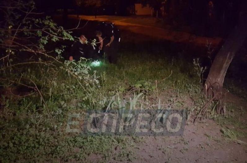 Инцидент произошел в Святошинском районе / фото espreso.tv