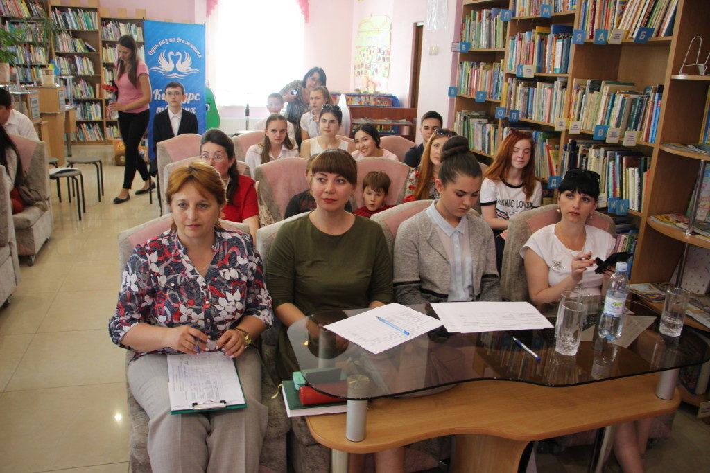 У конкурсному змаганні взяли участь більше тридцяти учасників / detkamda.church.ua
