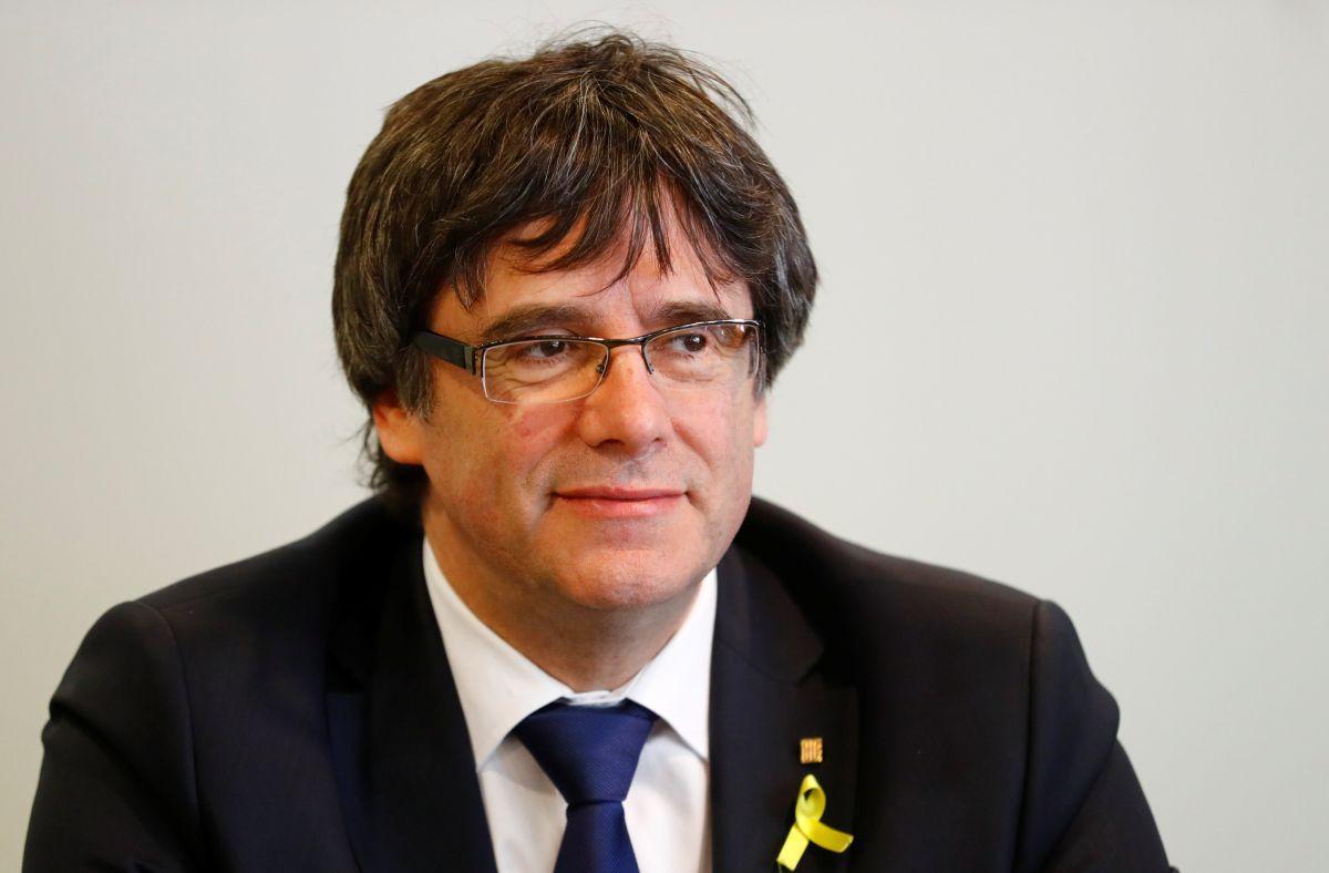 Испанский суд остановил вКаталонии реформу озаочном избрании руководителя автономии