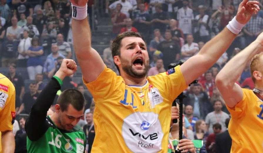 """Кус станет далеко не первым поляком в """"Моторе"""" / handball.motorsich.com"""