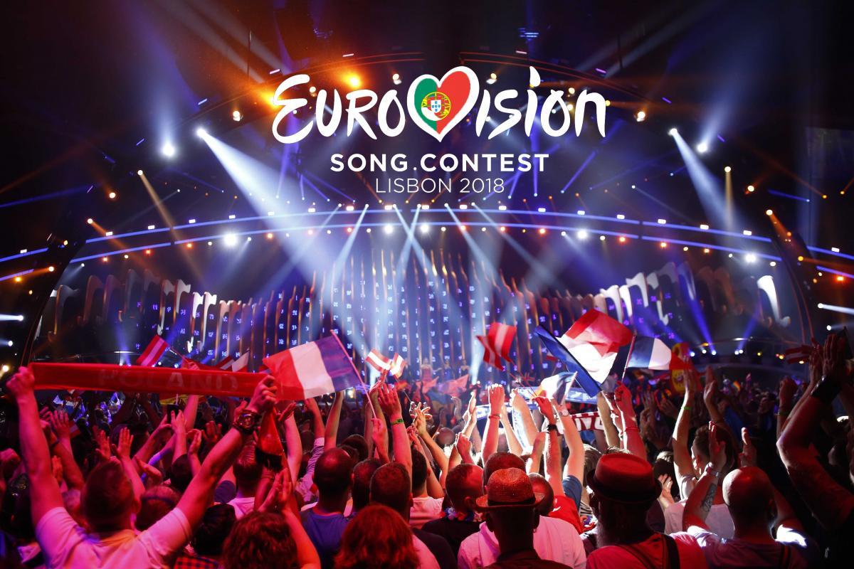 Евровидение онлайн / REUTERS