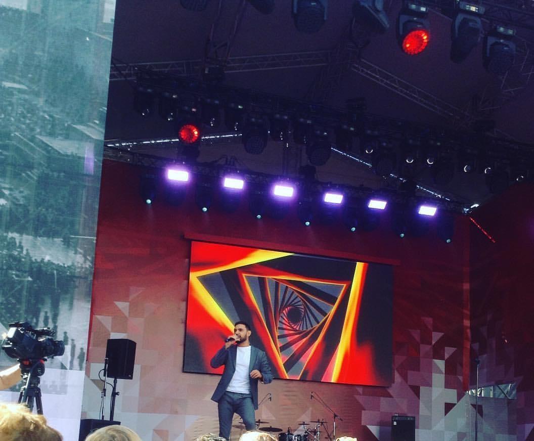 Козловский объяснил свое выступление в Москве / фото pictame.com/user/nadezhda.ogol
