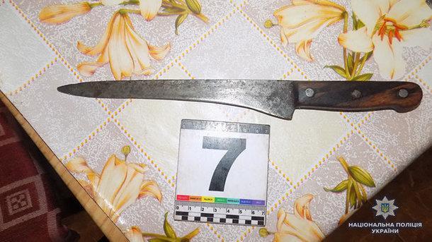 На Житомирщині поліція розслідує вбивство колишнього учасника АТО / фото Нацполіції