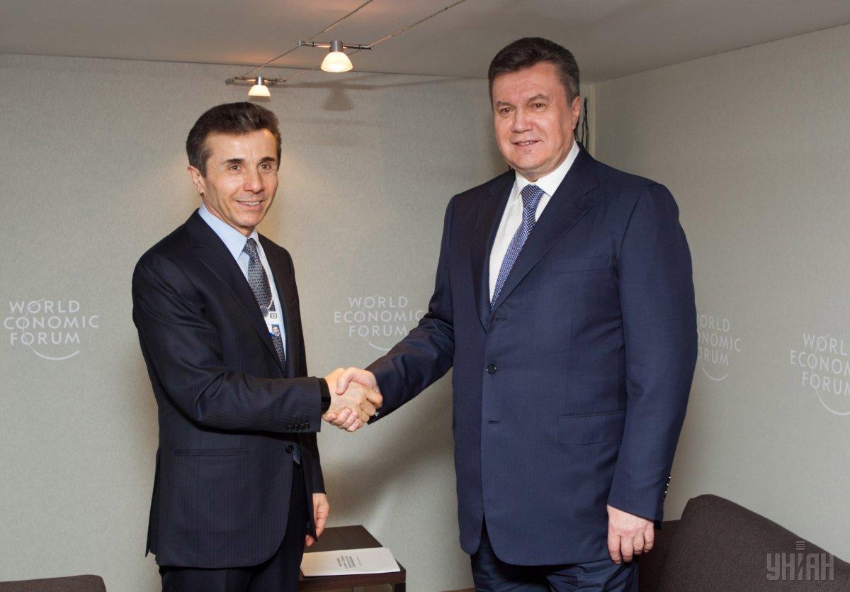 Иванишвили возвращается в публичную сферу политики / Фото УНИАН
