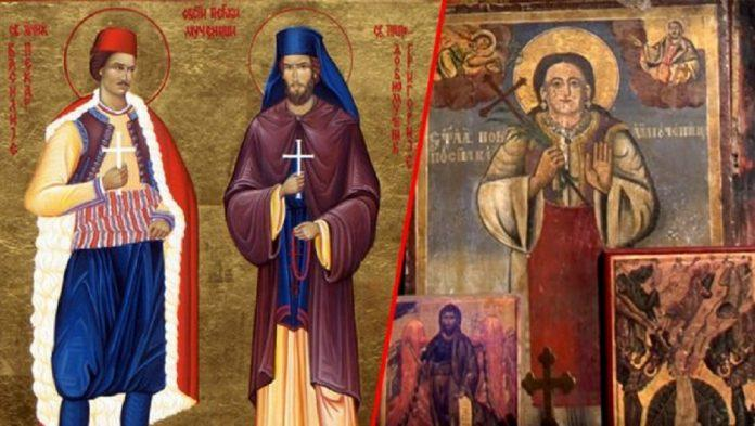 Собор Сербської Православної Церкви канонізував трьох сербів, мученицьки вбитих за віру албанцями / glaskotorvarosa.com