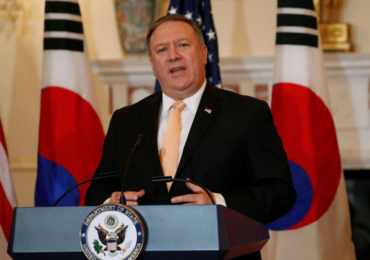 Президент США сказал, где икогда встретится сКим Чен Ыном
