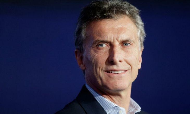 Макрі відмовився від поїздки на ЧС-2018 з-за складної внутрішньої ситуації в Аргентині / soccernews.ru