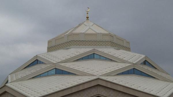 Мечеть способна полностью обеспечивать себя электроэнергией / islam-today.ru