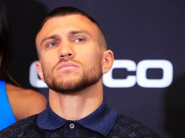 Российский боксер претендует на пояс Василия Ломаченко / фото: boxingscene.com